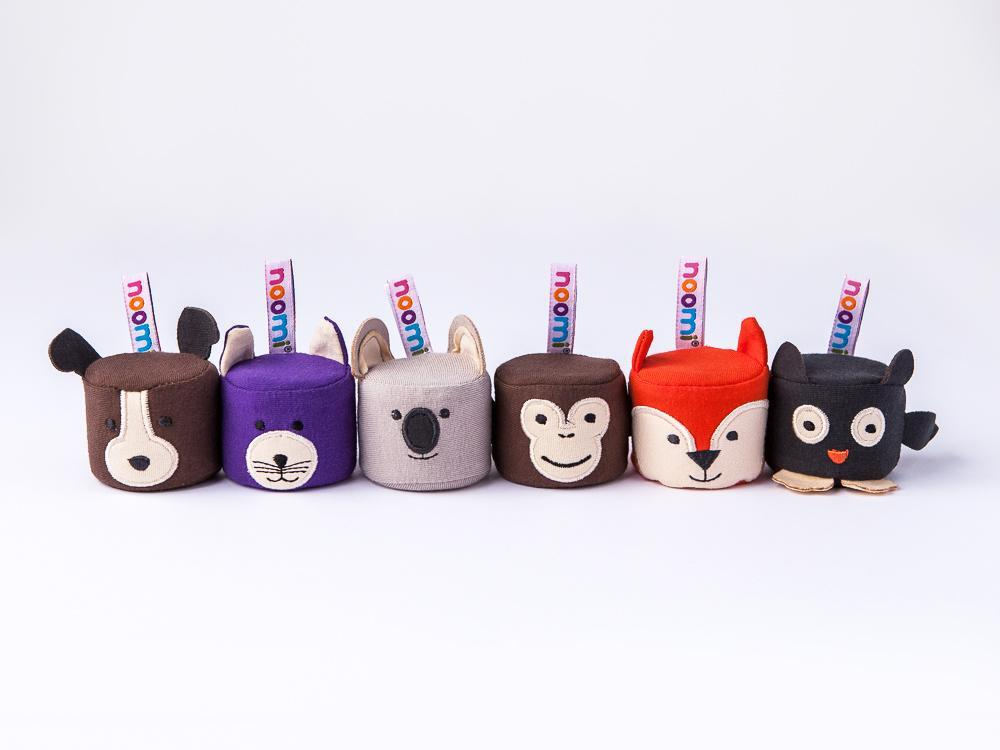 Squeezibo Animals