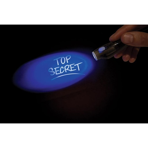 Invisible Ink Spy Pens